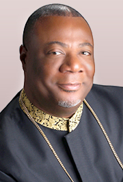 bishop duncan williams